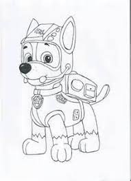 Paw Patrol Everest Coloring Pages To Print Coloring Pages Coloring