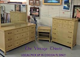 thomasville bedroom furniture 1980s. vintage thomasville bedroom furniture dresser with mirror trend home broyhill dining room 1980s download u