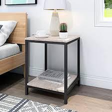 bookshelf narrow accent table