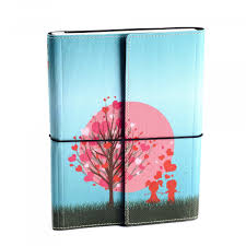Digi Print Notebook A5 With 152 Pages Multicolor Brands