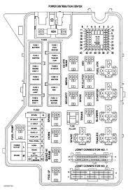 fuses 2000 ford taurus interior fuse box diagram 2001 ford taurus car 2003 dodge durango fuse panel diagram dodge caravan fuse box 2000 dodge caravan fuse