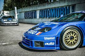 I've already spotted 50 bugatti veyron but this is my first bugatti eb110 ! The Bugatti Eb110 Legend The First Modern Super Sports Car Bugatti Newsroom