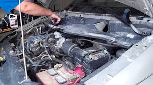 replace ignition coil ford star