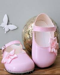 baby girls pink patent shoes baby girls wedding shoes flower Wedding Shoes For Girl baby girls pink patent starflower wedding special occasion shoes wedding shoes for girls size 4