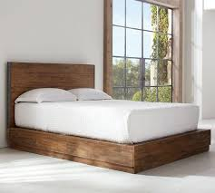 Big Daddy's Antiques Reclaimed Wood Bed