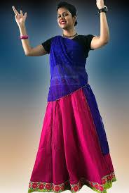 Gopi Dress Design Gopi Dress Enchanting Parrot Touchstone Media