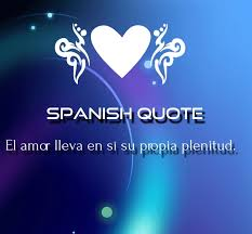 Quotes In Spanish About Love Fascinating Spanish Love Quotes And Poems For Him Her Hug48Love