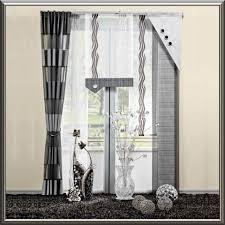 Modern Erkerfenster Gardinen Gardine Erker400 Für Luxus Von Gardinen