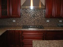 kitchen backsplash glass tile dark cabinets. Kitchen Stone Backsplash Ideas With Dark Cabinets Small Closet Craftsman Epansive Decks Home Remodeling Garage Doors Glass Tile