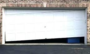 garage door wheel off track garage door roller off track repair garage door wheels backyards pulley
