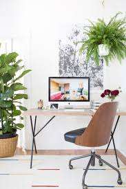 west elm office. 5 creative office ideas by laure joliet west elm 1