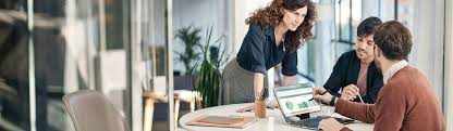 office pics. office 365 is built for your business pics