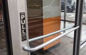 commercial door pulls. Norman Doors: Don\u0027t Know Whether To Push Or Pull? Blame Design. Commercial Door Pulls N