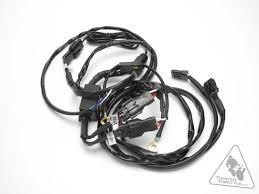 denali dual intensity light harness with lighted switch for denali dual xdm260 wiring harness diagram denali d2 led lighting dual intensity wiring harness upgrade