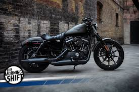 harley davidson is in trouble
