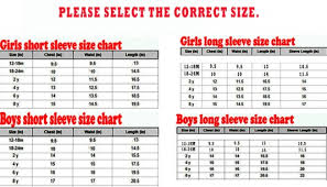 Monag Shirts Size Chart Kids Lion Shirt Toddler Boys Girls Clothes Lion Tshirt