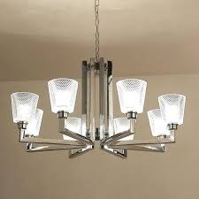 chandelier with shade led glass crystal chandeliers modern crystal chandelier with shade home lighting living chandelier