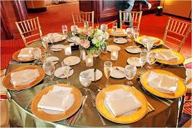charger plates decorative:  crystal charger plates suppliers and sterrlings blog bohemian bridal style spring  wedding