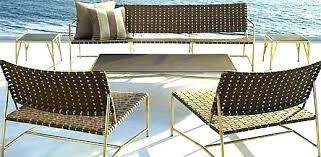 vintage mid century modern patio furniture. Vintage Mid Century Wrought Iron Patio Furniture Good Modern Outdoor For Retro  Porch W . :
