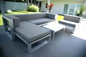 l shaped outdoor couch astonishing l shaped outdoor bar l shaped outdoor bar large size of