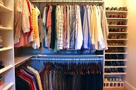 Master Bedroom Closet Organization Ideas Design