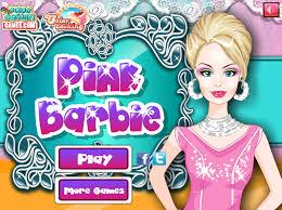 pink barbie dr