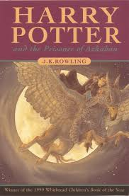 by j k rowling a of harry potter and the prisoner of azkaban see larger image