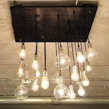 hanging bulb chandelier light fixtures bulbs best vintage pendant lamp diy fix light bulbs chandeliers chandelier