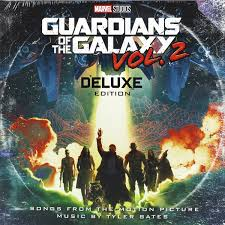 <b>САУНДТРЕК</b> - <b>GUARDIANS OF</b> THE GALAXY VOL.2 - DELUXE (2 LP)