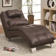 Chaise Lounge Chairs With Harmonic Frequency Massage Chaise Lounge Chair P75