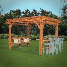 2 must have backyard discovery pergolas what is included the backyard discovery oasis pergola