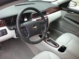 2010 Chevrolet Impala - Information and photos - ZombieDrive