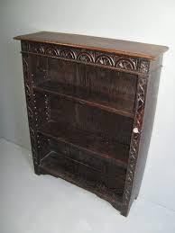 victorian office furniture. antique oak bookshelves late victorian open bookcase office furniture
