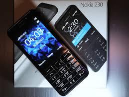 Обзор от покупателя на <b>Мобильный телефон Nokia</b> 230 Dual Sim ...