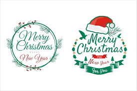 Christmas Quotes Amazing Illustration Graphic By Edywiyonopp Creative Fabrica