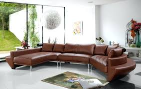 full size of leather sofas circular leather sofa contemporary brown leather sectional sofa round white