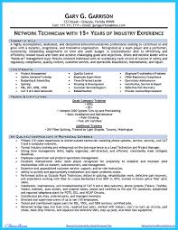 Service Tech Resume Corol Lyfeline Co Hvac Installer Job Description