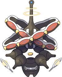 Pokemon 8344 Mega Claydol Pokedex Evolution Moves