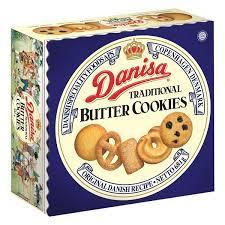 Bánh quy bơ danisa (681g) - Hàng nhập khẩu xuất xứ hàng hóa rõ ràng -  [Banhkeogiare.com] Nguồn cung cấp bánh kẹo giá sỉ, giá thùng toàn quốc