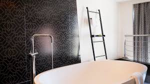 Spa Bathroom Suites The Como Melbourne Hotel Rooms Melbourne Stay