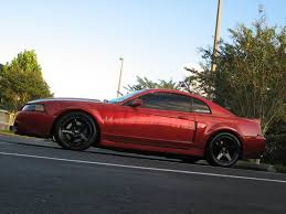 b00stedsi 2003 Ford Mustang Specs, Photos, Modification Info at ...