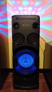 sony home sound system 2017. sony mhc v50d tall home sound system 2017 -