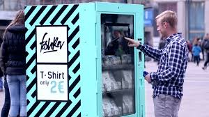 Vending Machine Buyers Inspiration Powerful Social Experiment Why No One Is Buying This Shirt Kore