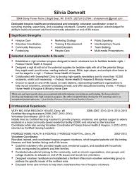 7 Amazing Human Resources Resume Examples Livecareer Manager