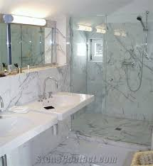 Pin By Giulia Marletta On HOUSE BATHROOM Pinterest Bathroom Enchanting Carrara Marble Bathroom Designs