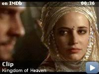 Kingdom Of Heaven Quotes Interesting Kingdom Of Heaven 48 IMDb