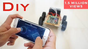 How to Make <b>Mobile Remote Controlled Car</b> | Indian LifeHacker ...
