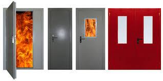 Противопожарные структуры от компании «Эталонгрупп»