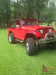 1969 jeepster commando my little yeti 1969 jeepster commando 1969 jeepster commando