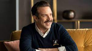 world fell under the spell of Ted Lasso ...